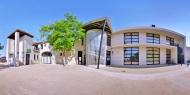 Médiathèque Teyran, visite virtuelle