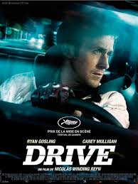 drive-affiche-originale