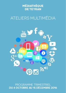 Prog multimedia oct-dec 2016 mediatheque teyran