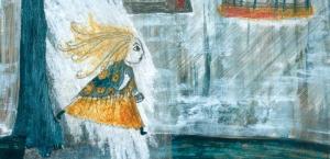 CONTE MUSICAL, Mirélé et la sorcière, le 3 juin 2015