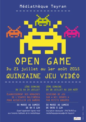 open game-web