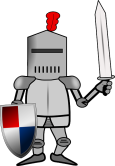 knight-156973_640