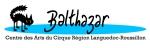 logo cirque balthazar